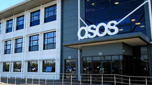 ASOS lost nearly a third of its value