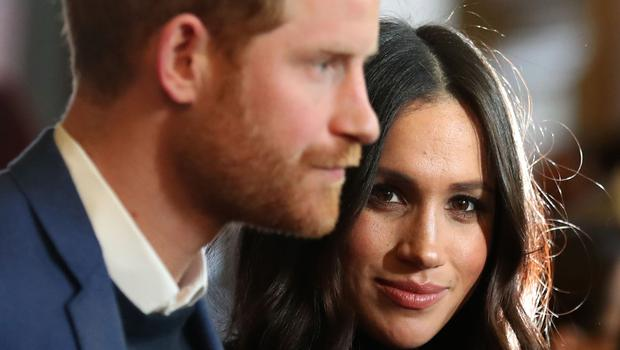 The Duke and Duchess of Sussex want to be financially independent royals (Andrew Milligan/PA)