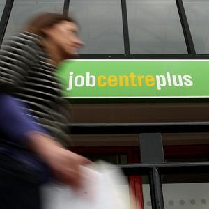 Unemployment levels in Northern Ireland have dropped below the average rate in the UK