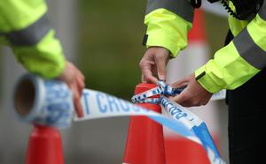 The victim is believed to be a 19-year-old woman (Peter Byrne/PA)