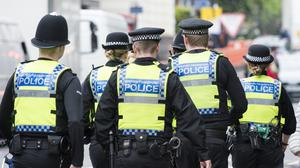 Questions remain over how officers will monitor whether people are breaking the rules, what action will then be taken, and how much the fines will be (Anthony Devlin/PA)