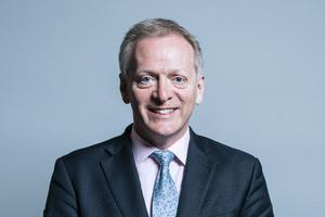 Justice minister Philip Lee said the Brexit assessment cannot be ignored (Chris McAndrew/UK Parliament/(Attribution 3.0 Unported (CC BY 3.0)/PA)