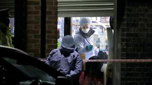 Police have arrested two more people in connection with the fatal stabbing of a 15-year-old boy (Yui Mok/PA)