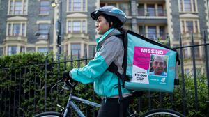 The CMA will make a final decision by August 6 (Deliveroo/PA)