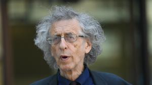 Piers Corbyn (Victoria Jones/PA)