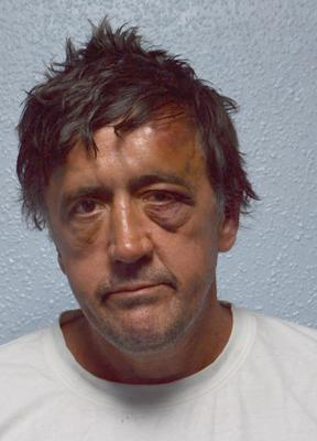 Darren Osborne was found guilty of murder and attempted murder (Met Police/PA)