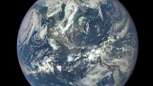 The UK has invested in a US satellite firm (NOAA/PA)