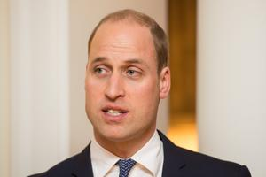 William is likely to be without his private secretary until the coronavirus outbreak is well under control (Dominic Lipinski/PA Wire)