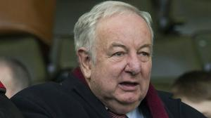 Labour peer Lord Foulkes is to press the UK Government over the issue of a coronavirus lockdown exit strategy (Jeff Holmes/PA)