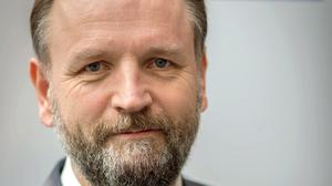 Simon Stevens said CAR-T cell therapy would be made available to NHS patients (Stefan Rousseau/PA)