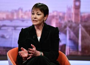 Green Party MP Caroline Lucas is among the signatories of the letter (Jeff Overs/PA)