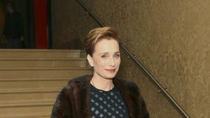 Kristin Scott Thomas will be made a dame by the Queen