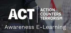 Since lockdown began 70,000 people have taken the Action Counters Terrorism course (NPCC/PA)