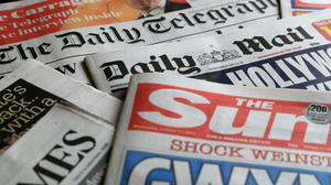 What the papers say – May 2
