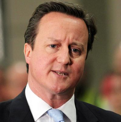 David Cameron will warn immigrants they can no longer expect something for nothing