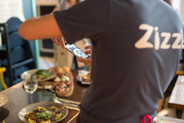 Zizzi is reported to have taken 8% of staff tips (David Parry/PA)