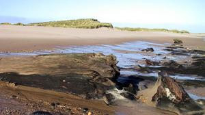 Developers say a decision will be made soon on an open cast coal mine at Druridge Bay, Northumberland (Durham Univeristy/PA)