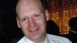 James Furlong has been named as one of the three victims (Family Handout/PA)