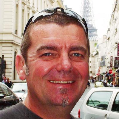 David Traill died on board a service helicopter which crashed into the Clutha Vaults pub in Glasgow