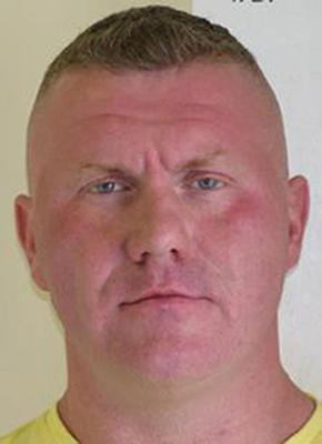 Bouncer Raoul Moat shot three people before he took his own life (Northumbria Police/PA)