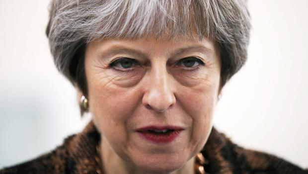 Prime Minister Theresa May has promised a review of the Windrush scandal (Christopher Furlong/PA)