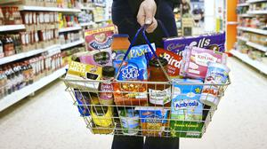 Premier Foods has said sales are set to jump by a fifth in the current quarter as Britons continue to cook from scratch more often during the lockdown (Premier Foods/PA)