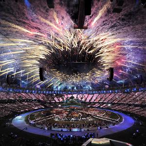 The London 2012 Games triggered 'a mood of confidence and pride (that) swept the nation', a committee of MPs said