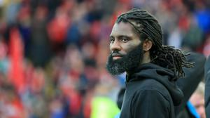The police watchdog will not investigate an incident where the father of Rapper Wretch 32 was Taseredn(Peter Byrne/PA)