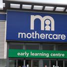 A closed Mothercare store at Aintree Retail Park, Liverpool (Peter Byrne/PA)