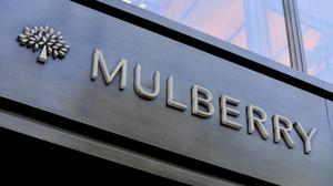 Fashion retailer Mulberry is to reduce its global workforce of around 1,500 staff by 25% (Nick Ansell/PA)