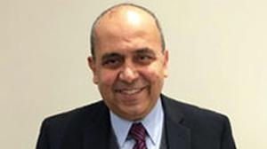 Dr Medhat Atalla (Doncaster and Bassetlaw Teaching Hospitals/PA)