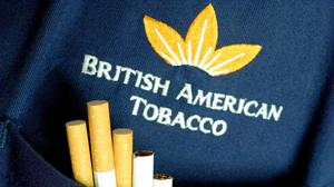 British American Tobacco has become the latest firm to offer hope of a Covid-19 vaccine (PA)