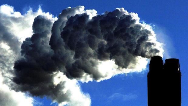 It is expected a greenhouse gas deal will be done in Paris at the end of the year