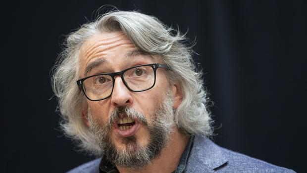 Steve Coogan argued that an extended disqualification would mean he could not film the new series of Alan Partridge (Jane Barlow/PA)