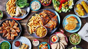 Nando's will open its seventh outlet in Northern Ireland tomorrow at the Junction Retail Park in Antrim creating 35 new jobs (Nando's/PA)