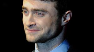 "Daniel Radcliffe said he hates to watch Harry Potter And The Half-Blood Prince because ""I'm just not very good in it"""