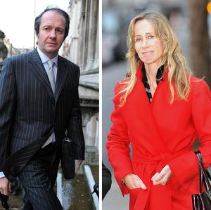 Experts say Michelle Young may find it hard to get her payment from estranged husband Scot.