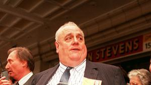The Director of Public Prosecutions decided not to prosecute Cyril Smith