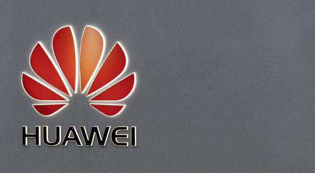 The head of MI5 as said he has no reason to think UK intelligence-sharing will suffer if Huawei is given a role in the 5G network (Steve Parsons/PA)
