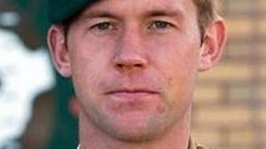 The family of Corporal Danny Winter, who was killed in a 'friendly fire' incident, have demanded an inquiry into the Afghan war (MoD/PA)