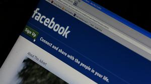 Facebook said it provided information in more than 70% of requests