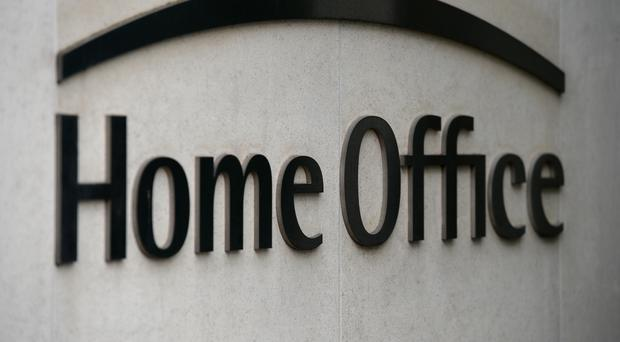 Home affairs spokeswoman Christine Jardine hit out at the Home Office's 'toxic culture' (Kirsty O'Connor/PA)