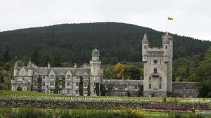 There have been complaints about visitor behaviour at Balmoral (Andrew Milligan/PA)