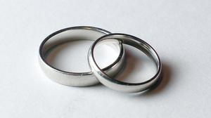 It remains the most common marital status (Anthony Devlin/PA)