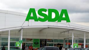 The growth of Asda's online shopping business has created 230 jobs across its 17 stores in Northern Ireland, the supermarket giant said