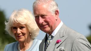 The Duchess of Cornwall and the Prince of Wales (Chris Jackson/PA)