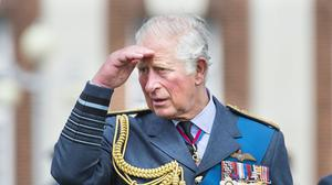 The Prince of Wales (Julian Simmonds/The Daily Telegraph/PA)