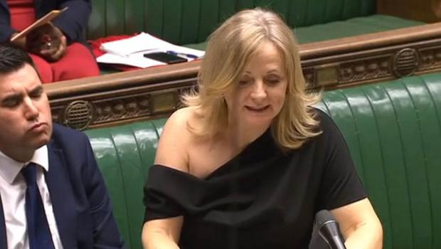 Tracy Brabin (House of Commons)