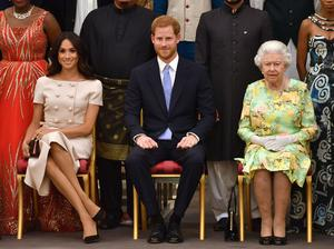 The couple wanted to have a dual role and still support the Queen (John Stillwell/PA)