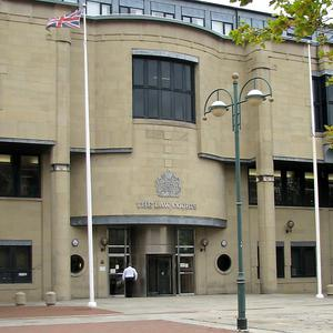 A judge at Bradford Crown Court has defended his decision to order the detention of a teenage sex abuse victim.